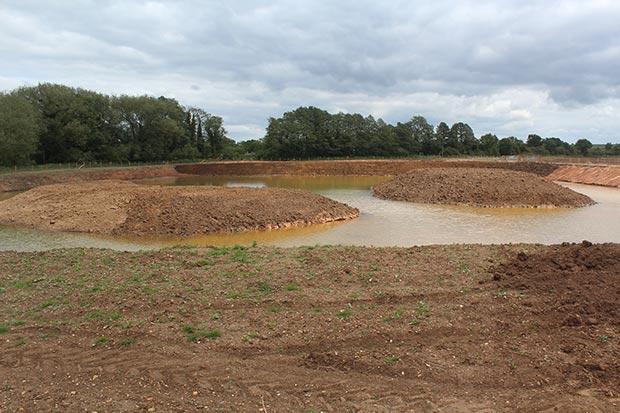 Wolston Fields after image